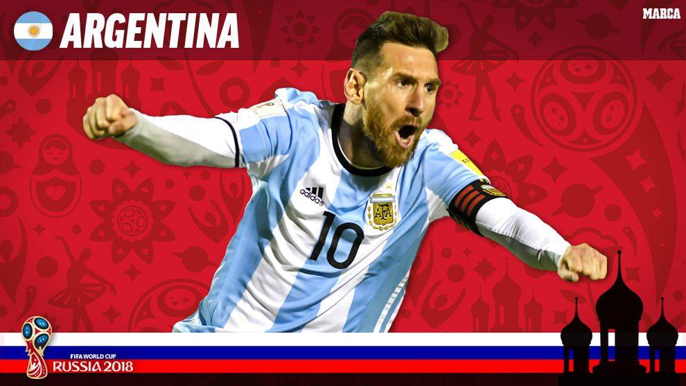 messi mundial rusia - Mundial de Rusia 2018: ¿Cómo impactaría a las marcas la temprana eliminación de Messi con Argentina?