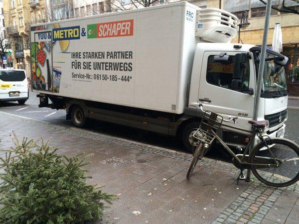 metro delivery - Metro Group adquiere distribuidora Rungis Express