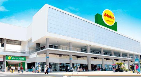 metro plaza norte 3