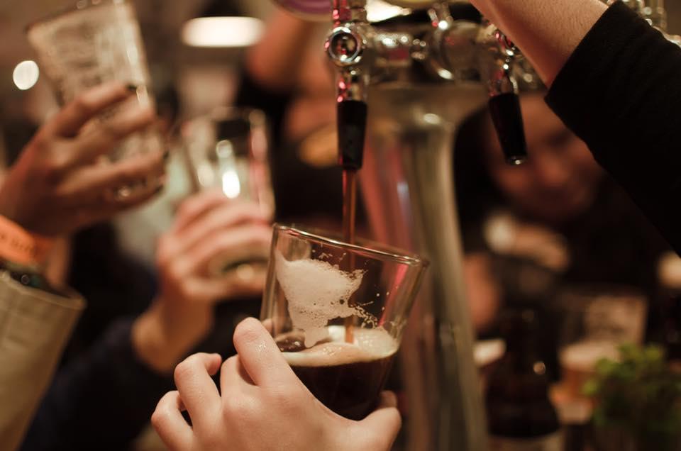 mi tercer lugar 2 perú retail - Mi Tercer Lugar en Surco, un bar multimarca de cervezas artesanales