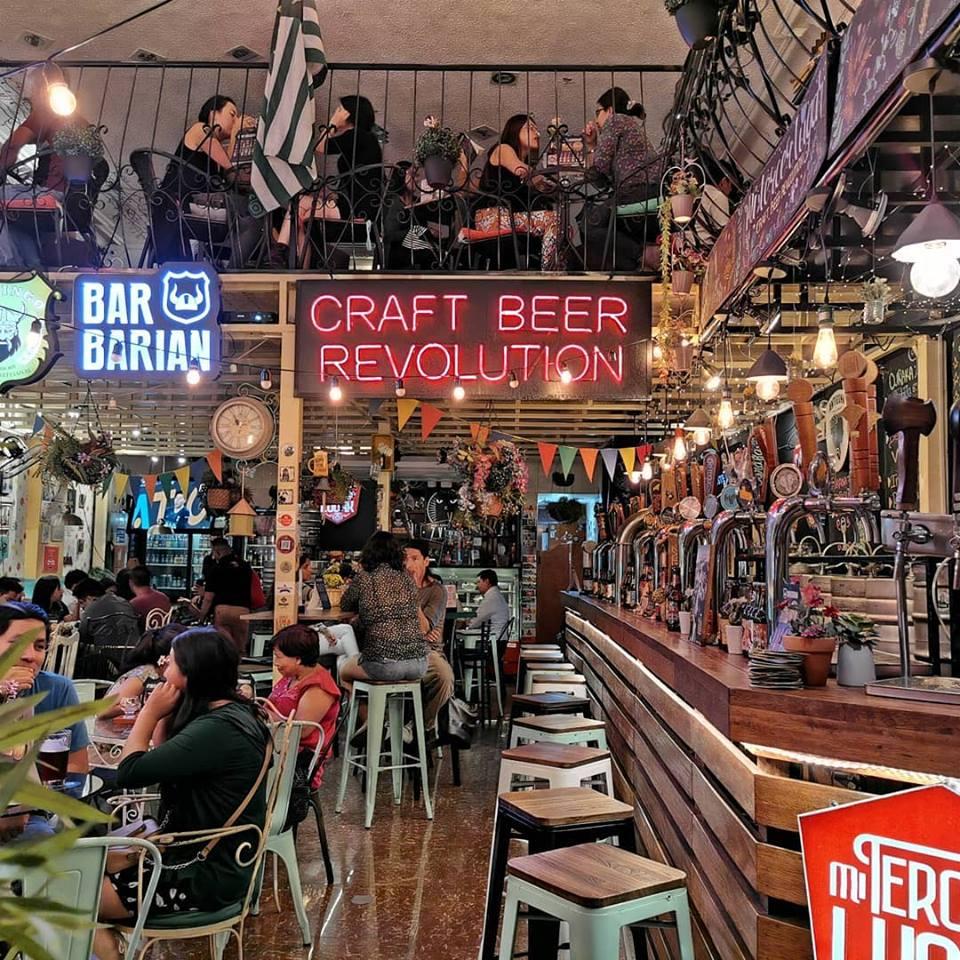 mi tercer lugar 4 perú retail - Mi Tercer Lugar en Surco, un bar multimarca de cervezas artesanales