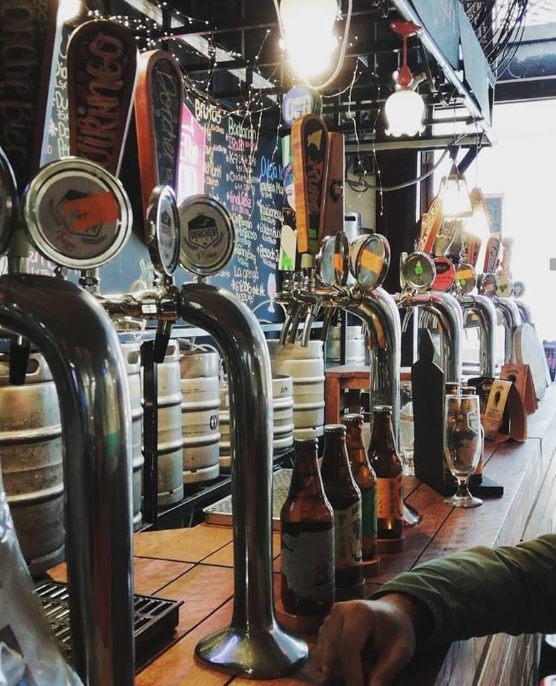 mi tercer lugar 5 perú retail - Mi Tercer Lugar en Surco, un bar multimarca de cervezas artesanales