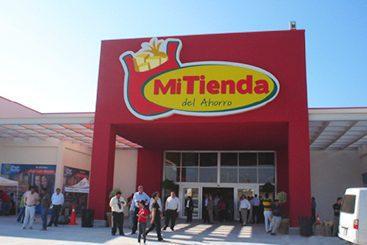 mi tienda del ahorro - HEB apuesta por tiendas de proximidad en México