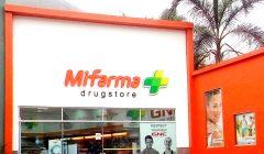 mifarma la molina peru retail 240x140 - Perú: InRetail cierra más de 100 locales entre Inkafarma y Mifarma durante el año