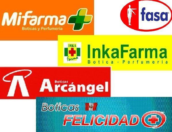mifarma1 - Indecopi denuncia concertación de precios por parte de 5 cadenas de farmacias