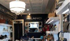 milano bags 240x140 - Marca peruana Milano Bags abre una tienda en exclusivo mall de Estados Unidos