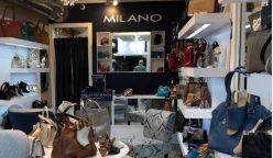 milano bags 248x144 - Marca peruana Milano Bags abre una tienda en exclusivo mall de Estados Unidos