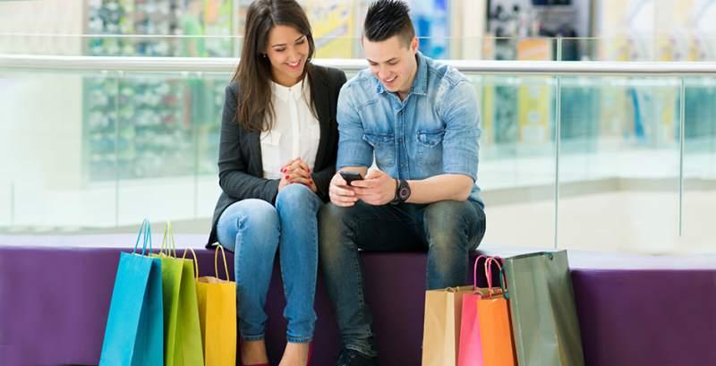 millenials mall promociones - Millennials peruanos prefieren las promociones