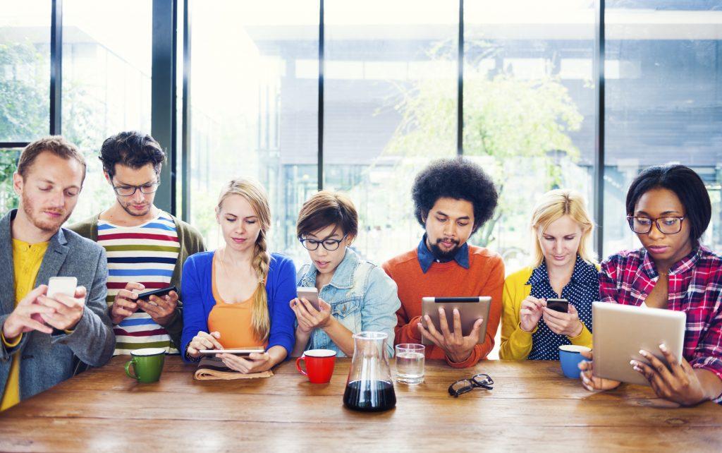 """millennials 1 1024x642 - Estas son las ofertas """"más ofertas"""" del CyberDays 2019"""