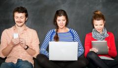 millennials 240x140 - El 30 % de los consumidores de dispositivos tecnológicos en Perú son millennials