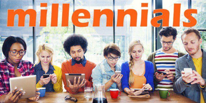millennials 700x3501 - ¿Cuál es el perfil de los millennials peruanos?