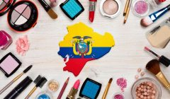 sector cosmético ecuador