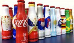 mini mundialistas coca cola 240x140 - Coca Cola lanzará colección de mini botellas mundialistas en México