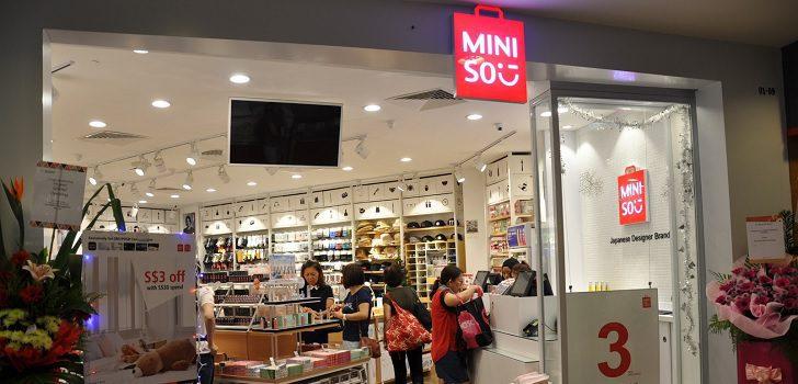 miniso bolivia - Bolivia: Miniso, cadena japonesa de bajo costo, proyecta abrir 15 tiendas