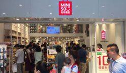 miniso mexico 248x144 - Miniso avanza en Bolivia y ya cuenta con 5 tiendas