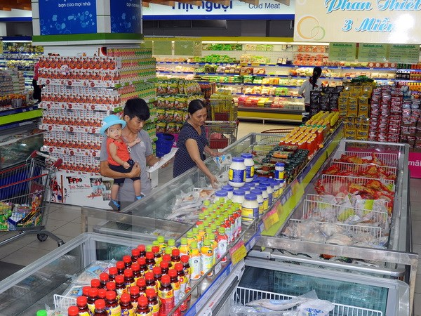 minorista vietnam - Comercio minorista japonés busca ampliar sus negocios en Vietnam
