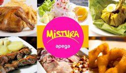 mistura1 248x144 - Feria gastronómica Mistura no se realizará en Lima este 2019