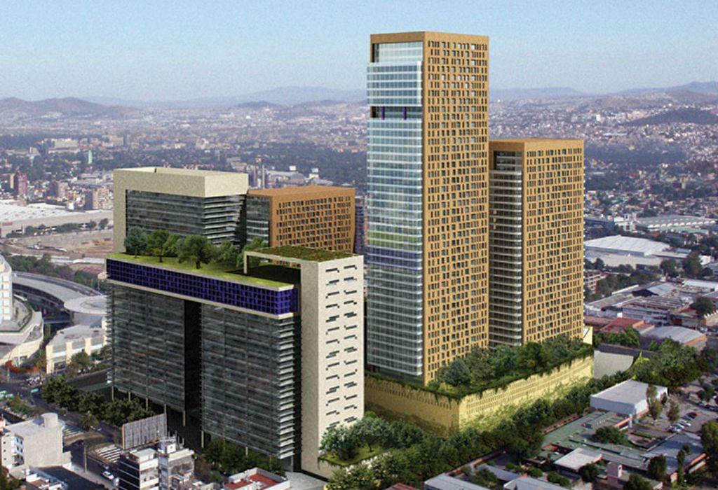 miyana polanco méxico 1024x700 - Evalúan construir complejo inmobiliario donde se derrumbó tienda Soriana en México