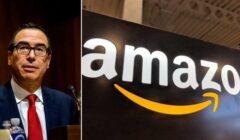 "mnuchin amazon 750x375 240x140 - Steve Mnuchin: ""Amazon destruyó la industria minorista de EE.UU"""