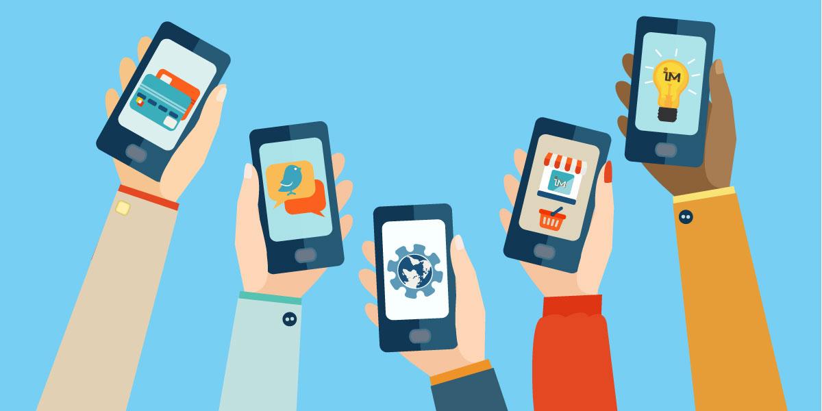 mobile commerce 3 - Los mercados emergentes están experimentando un rápido cambio en la conectividad