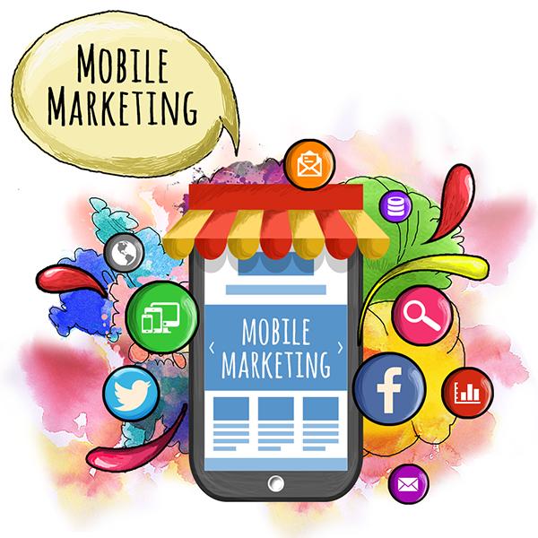 mobile marketing service - ¿Por qué es importante el mobile marketing?