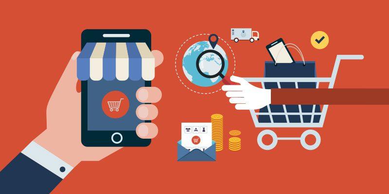 mobile marketing trends 2017 - Retailers deben enfocarse al mejoramiento de la experiencia en los smartphones