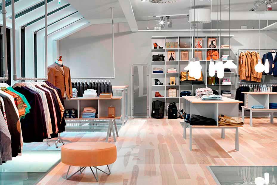 La correcta elecci n del mobiliario comercial genera - Mobiliario para negocios ...