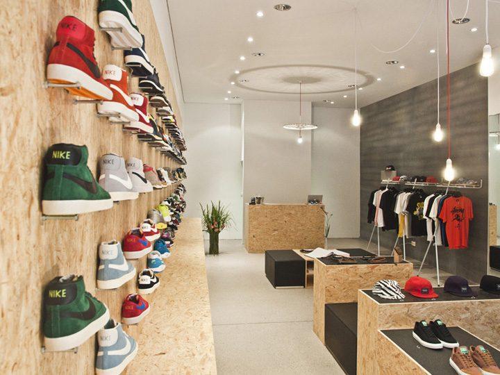 mobiliario comercial 3 - Mobiliario Comercial: La correcta elección genera mayores ventas en nuestra tienda