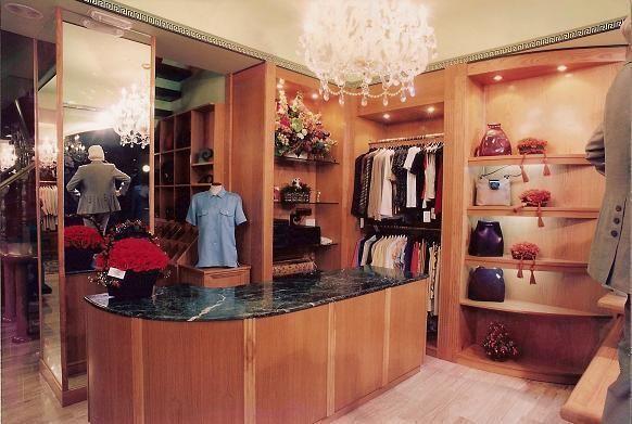 mobiliario comercial 4 - Mobiliario Comercial: La correcta elección genera mayores ventas en nuestra tienda