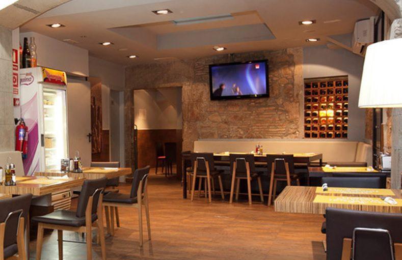 Consejos para comprar mobiliario comercial para restaurantes for Mobiliario para restaurante