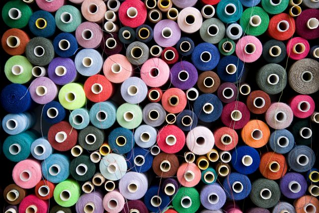 moda industria textil