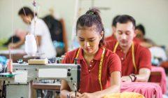 moda rápida textil asia