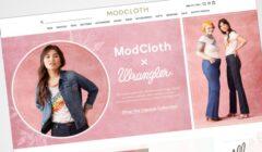 modcloth es vendido por walmart 240x140 - Walmart vende retailer de moda online ModCloth, solo dos años después de comprarlo