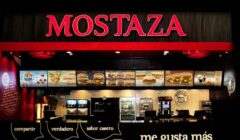 mostaza hamburguesa paraguay 240x140 - Cadena argentina de fast food Mostaza aterriza en Uruguay