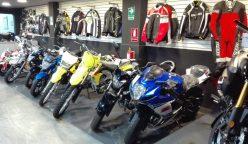 motocicletas peru