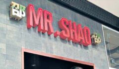 mr shao wu restaurantes