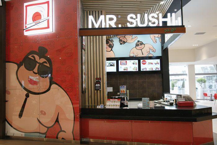 mr. sushi - Clausuran 'Mr. Sushi' y 'Mis Costillitas' en Plaza Lima Sur
