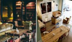 muebles recuperados  240x140 - Muebles vintage, lo nuevo en decoración de espacios comerciales