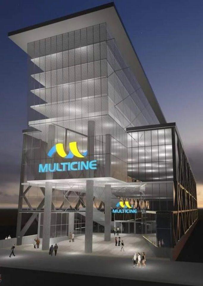 multicine bolivia - Bolivia: Multicine inaugurará su complejo más grande en la ciudad de El Alto