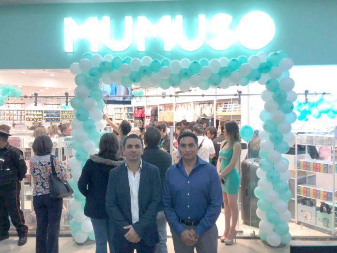 mumuso ecuador - Cadena coreana Mumuso aterriza en Ecuador