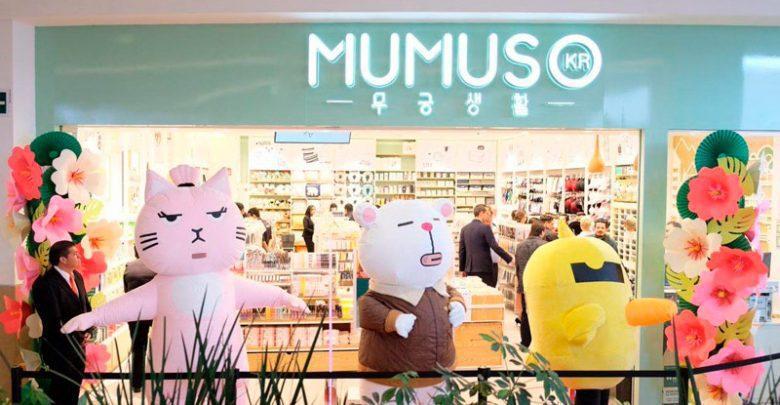 mumuso - Marca coreana Mumuso abrió su primera tienda en el Perú