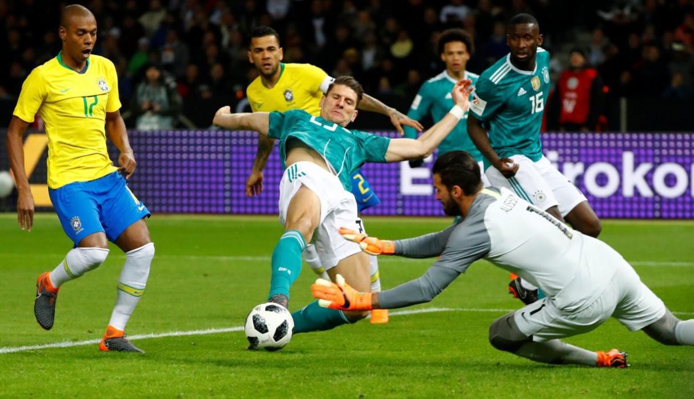 mundial rusia - Nike y Adidas luchan para posicionarse en el Mundial Rusia 2018