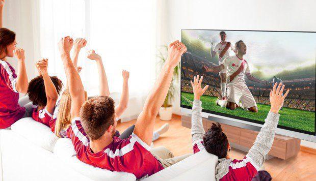 mundial tv lg - Perú: ¿Qué hay que tener en cuenta al comprar un Smart TV?