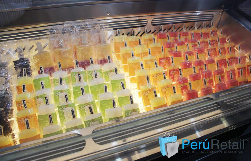 mundo helado (2) - peru retail