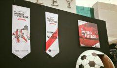 """museo futbol 3 240x140 - Perú: Jockey Plaza abrió las puertas del """"Museo del Fútbol"""""""