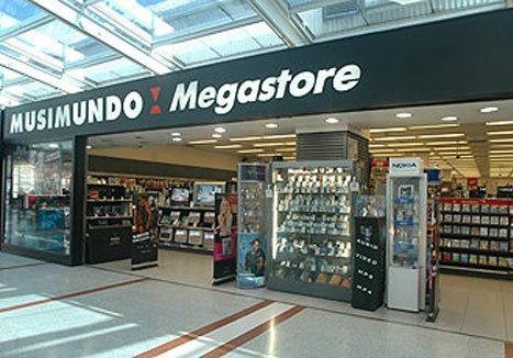 musimundo - Musimundo continúa abriendo tiendas en Argentina
