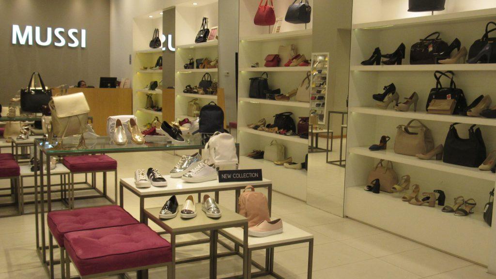 mussi 2 1024x576 - Marca de calzado Mussi, ingresa a Ecuador a través de tiendas multimarca