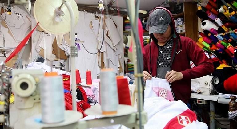 mypes pymes textil - Perú: Mundial de fútbol y Día del Padre dinamizan el comercio electrónico