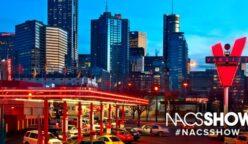nacs show 2016