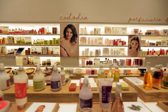 natura 4 - Natura planea expandir su marca a 70 países y abrir más tiendas en la región